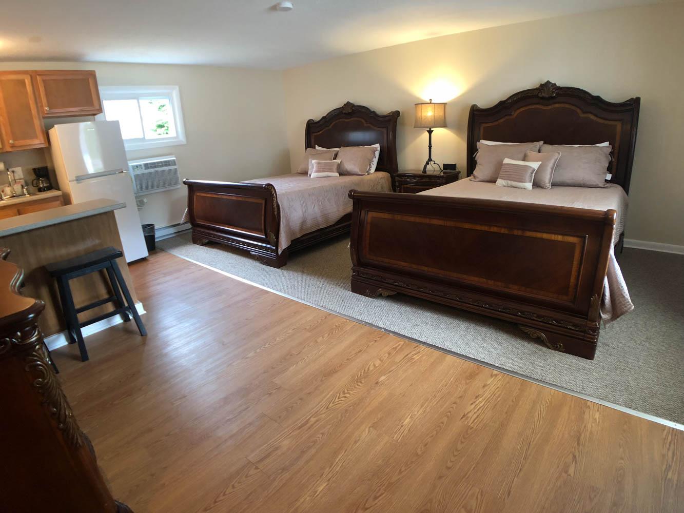 Room  7 - Standard Queen