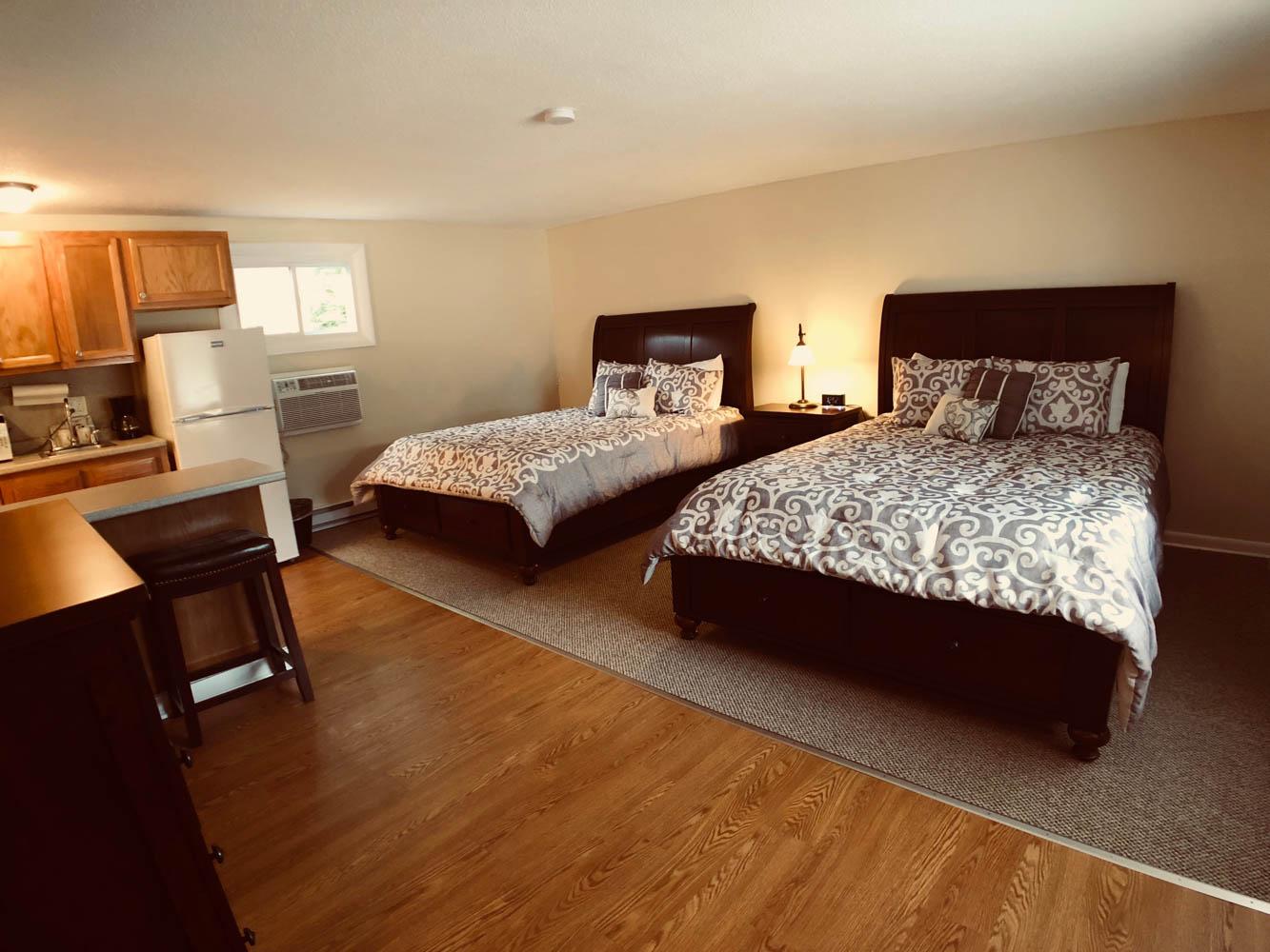 Room 9 - Standard Queen